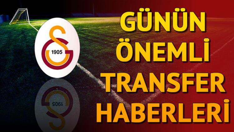 Galatasaray transfer Haberleri, Güncel Galatasaray transfer haberleri ve Galatasaray transfer gelişmeleri