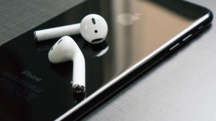iphonedan müzik dinlemek