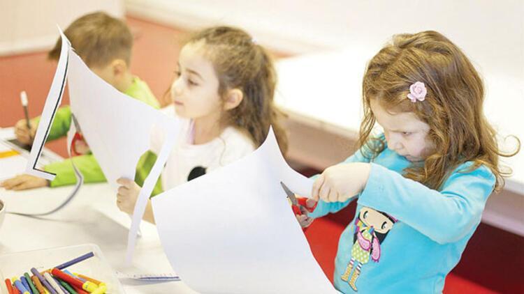 Akbank Sanat'ta Mayıs Ayı Çocuk Atölyeleri 5