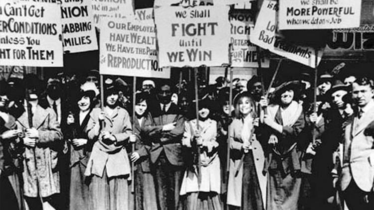 Feminizm Nedir Feminist Ne Demek