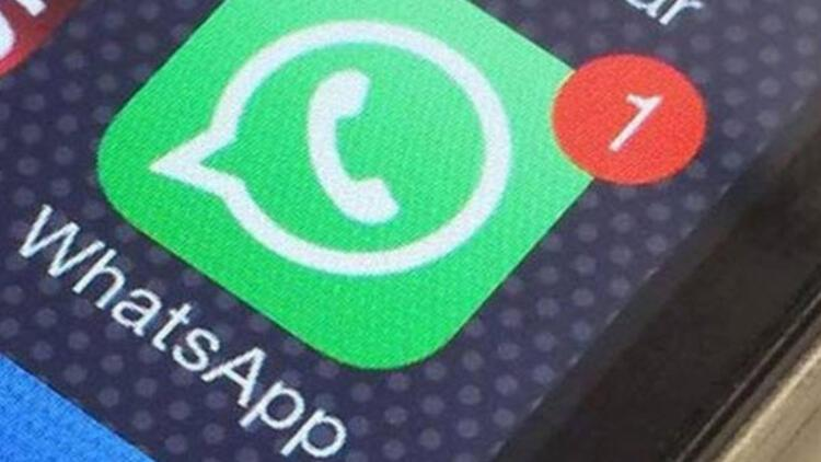 whatsapp yazismalari gelmiyor