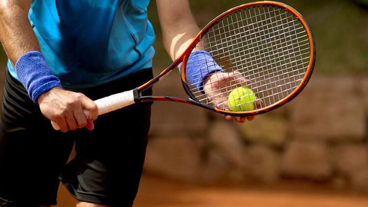 Tenis  Hitit Kupası - Spor Haberleri   Tenis b7f81aac11405