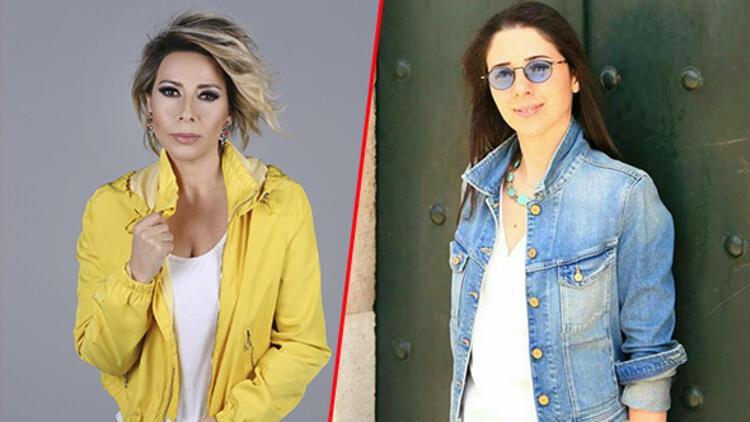 Sinem Gedik ve İntizar'ın ilişki yaşadıkları iddialarının ardından yapım şirketinden açıklama