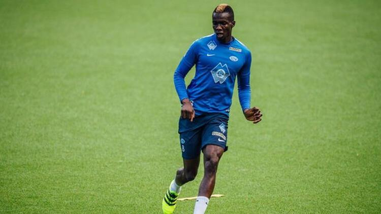 Trabzonspor'a stopere son aday Babacar