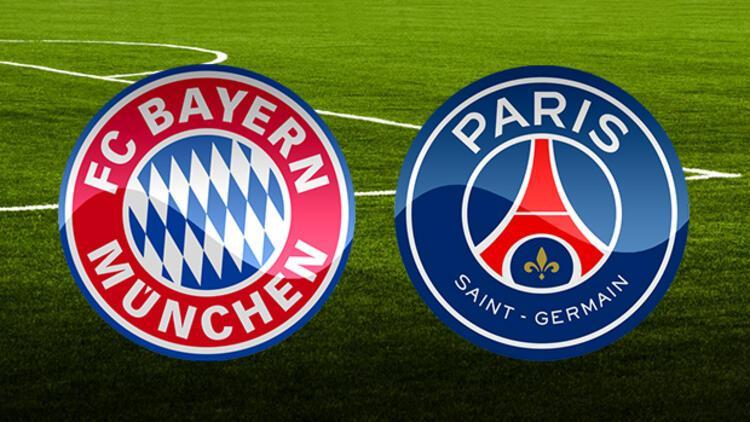 Bayern Münih Paris Saint-Germain (PSG) maçı ne zaman saat kaçta hangi kanaldan şifresiz yayınlanacak 77