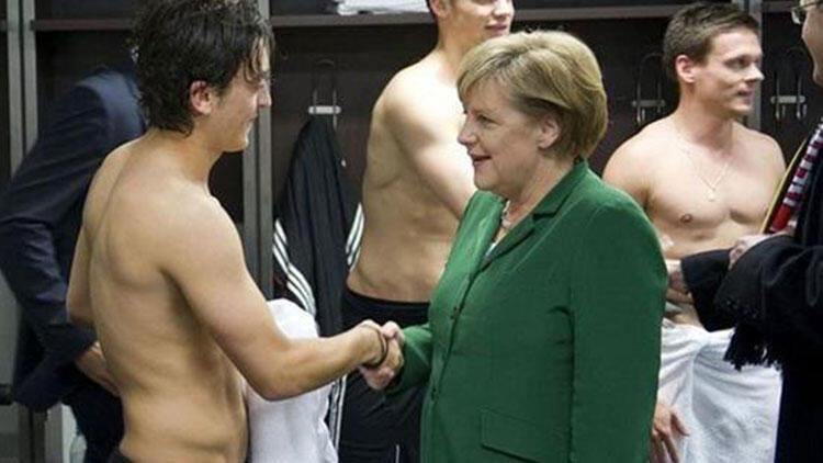 Son dakika: Almanya'dan Mesut Özil açıklaması