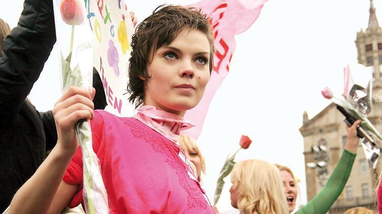 FEMEN aktivisti ölü bulundu