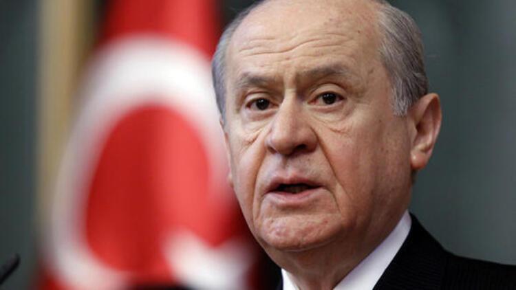 MHP Lideri Bahçeli'den 'askıda ekmek' talimatı