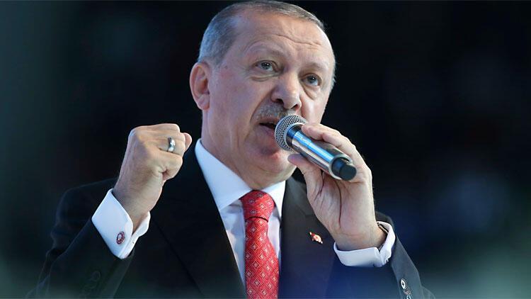 'Yaptırımlarla Türkiye'ye geri adım attıramazsınız'