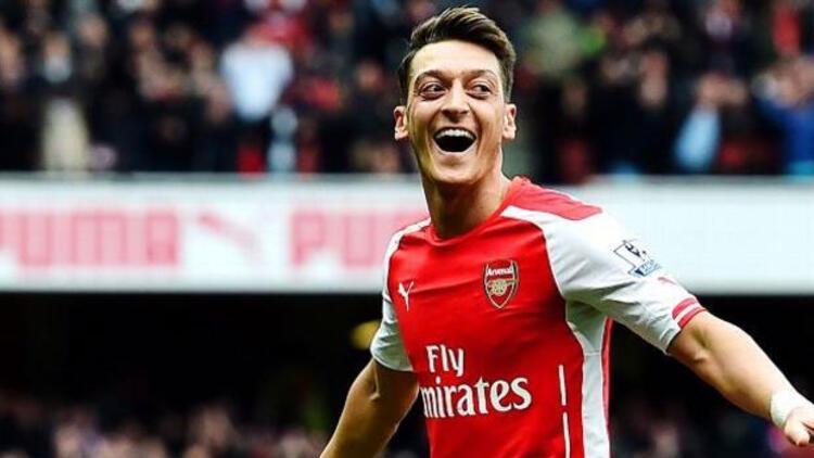 Mesut Özil, ile ilgili görsel sonucu