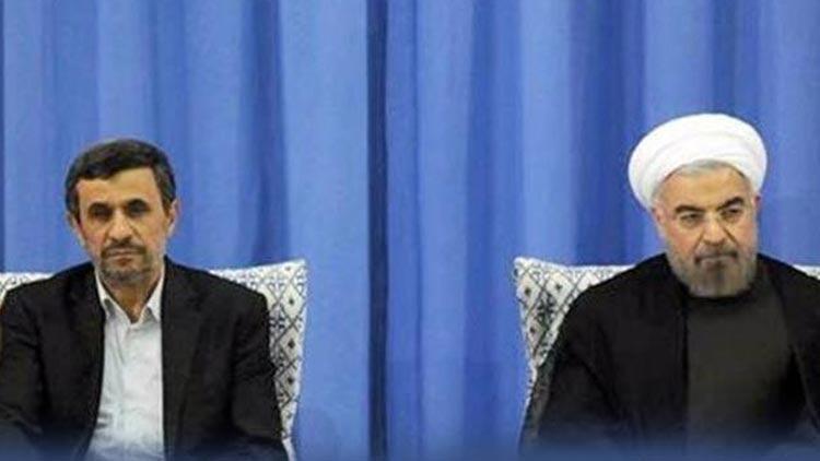 İran'da sıcak gelişme... İstifasını istedi