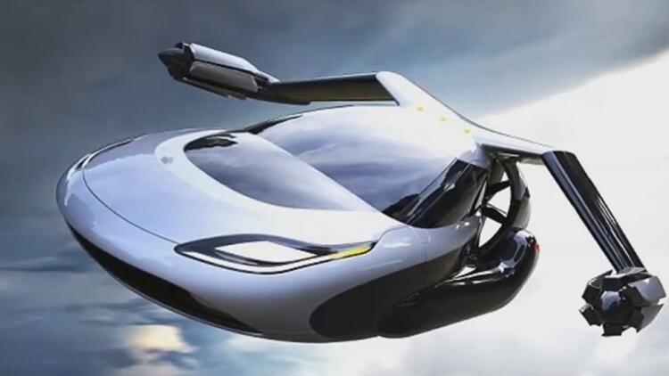 Japonya 2020 Yılında Uçan Araba üretecek Teknoloji Haberleri