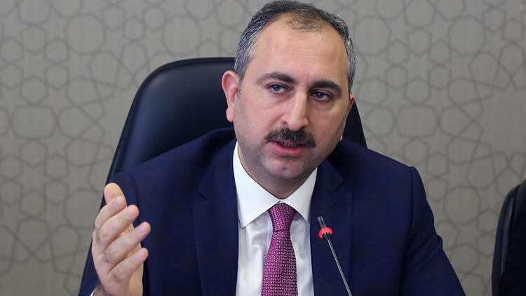 Adalet Bakanı Gül, Pendikteki olayla ilgili müfettiş görevlendirdi 56
