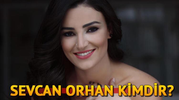 Sevcan Orhan Kimdir Kaç Yaşında Ve Nereli Televizyon Haberleri
