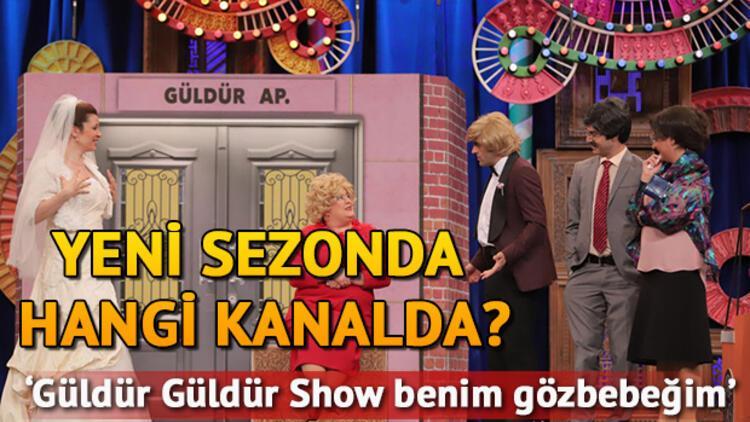 Güldür Güldür Show Yeni Sezonda Hangi Kanalda Işte Güldür Güldür