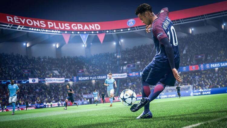 FIFA 19 demo 8 saat sonra çıkıyor