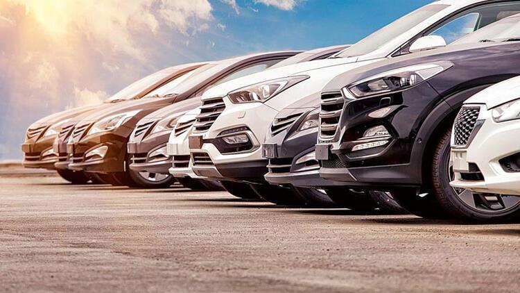 Otomotiv pazarında yüzde 56 küçülme