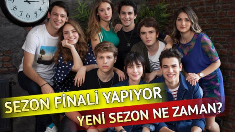 FOXun yeni gençlik dizisi 4N1K İlk Aşkın yeni fragmanı yayınlandı