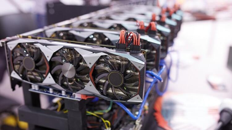 Crypto money mining continues to grow rapidly!