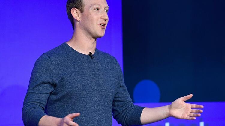 Mark Zuckerberg's Facebook account will be deleted live on Sunday