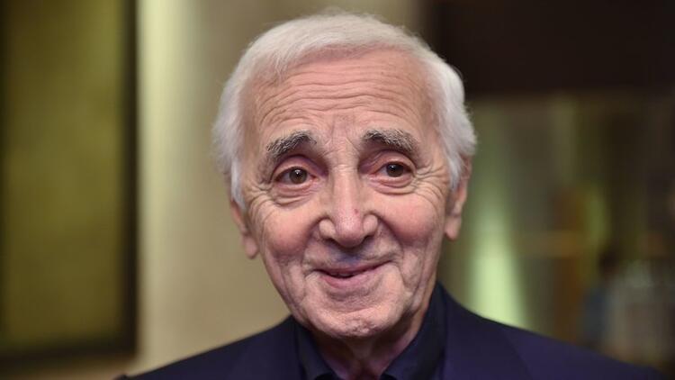 Charles Aznavour kimdir?