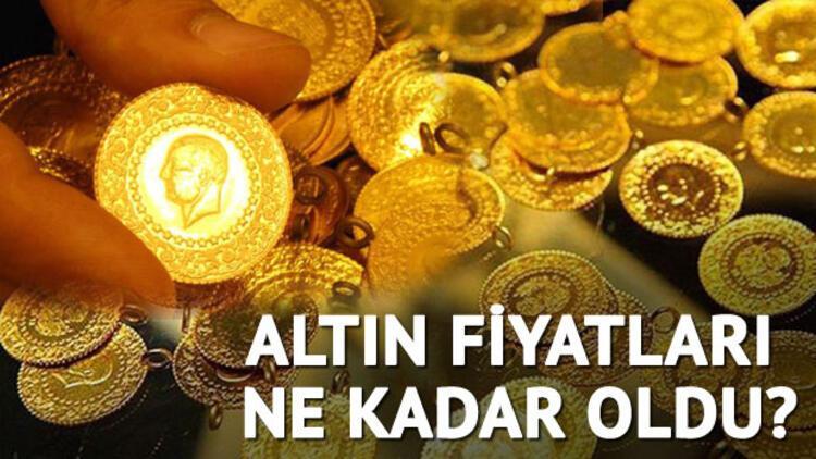 Altın fiyatları bugün ne kadar Çeyrek altın fiyatı 21 Ekim 2017 6