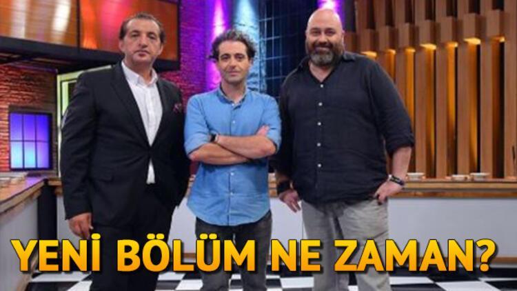 Masterchef hangi günler yayınlanıyor Masterchef Türkiye hangi kanalda