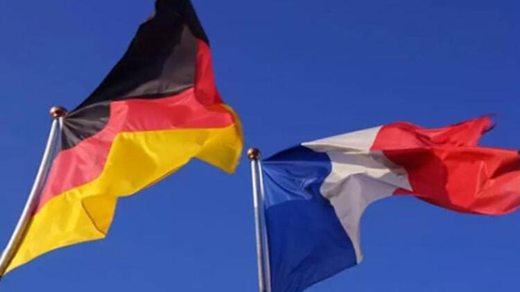 Almanya ve Fransa: Endişeliyiz