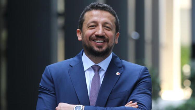 Tbf Başkanı Hidayet Türkoğlu Bizi Heyecanlı Bir Sezon Bekliyor