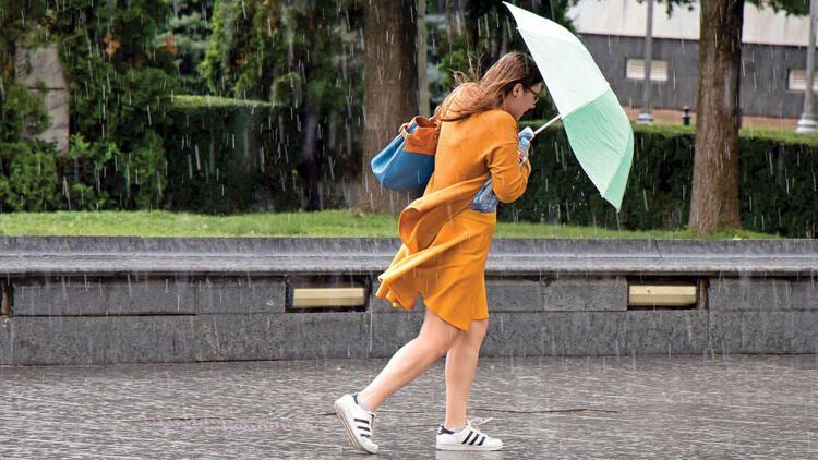 Meteoroloji'den 6 bölge için son dakika uyarısı