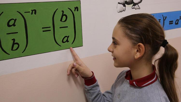 Matematiği Sokağında öğrendiler Teknoloji Haberleri