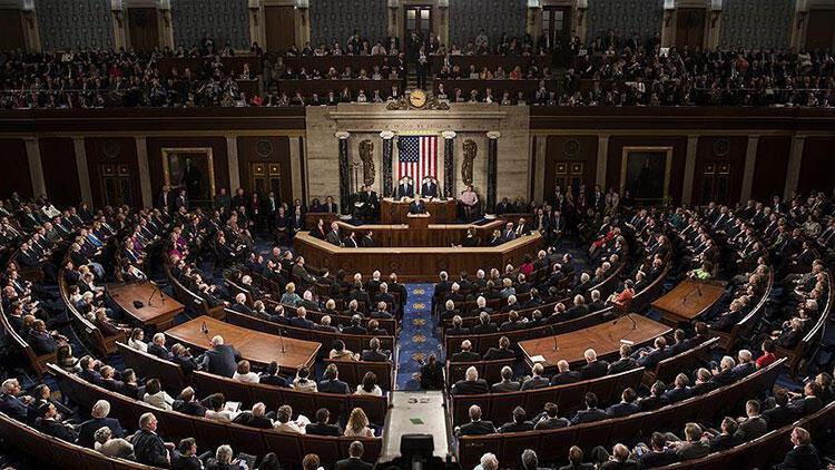 ABD Temsilciler Meclisi'nden Kaşıkçı soruşturması talebi