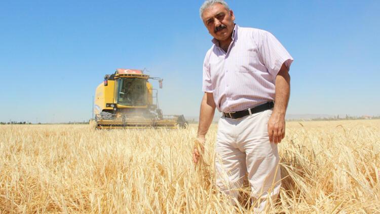 """""""Kazanamayan çiftçi buğday ekimini bırakıyor"""""""