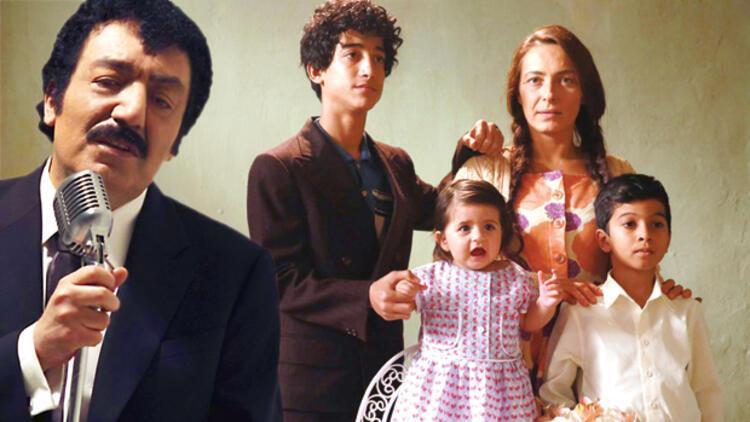 Müslüm Filmine 21 Milyon Magazin Haberleri