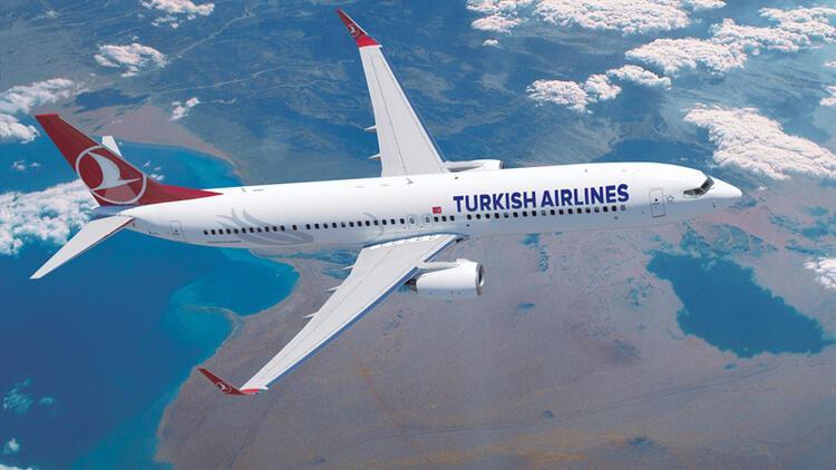 THY, Avrupa'nın en iyi hava yolu şirketi seçildi