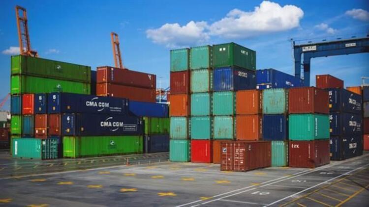 Dış ticaret verileri açıklandı! İhracatta büyük artış