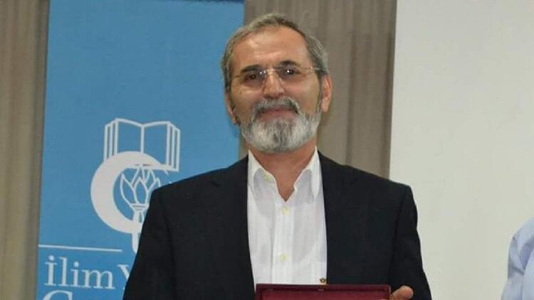 Son dakika: Prof. Dr. İbrahim Emiroğlu görevden alındı