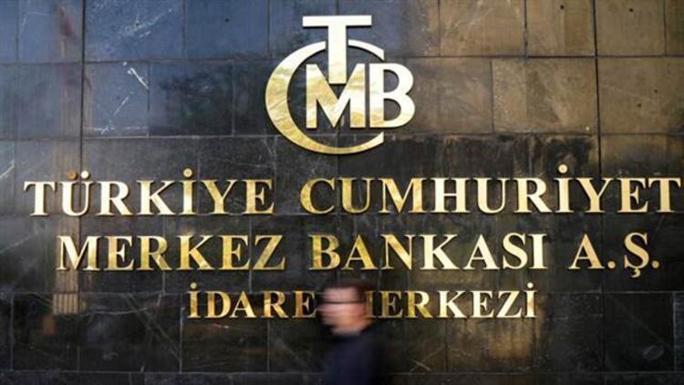Merkez Bankası Faizini Yüzde 24te Sabit Tuttu Sondakika Ekonomi