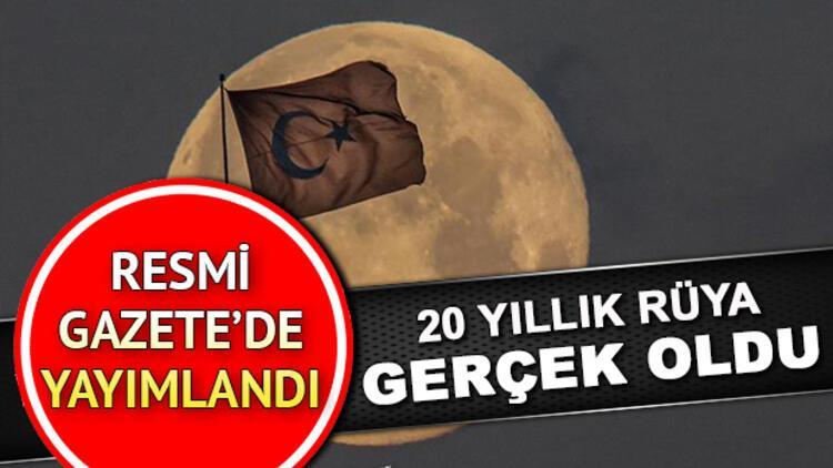 Türkiye Uzay Ajansı nedir? Türkiye Uzay Ajansı hakkında merak edilenler