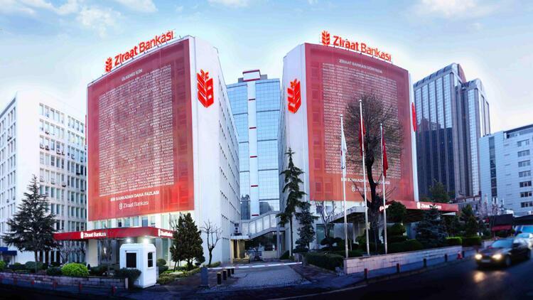 Son dakika... Ziraat Bankası'ndan konut kredisi kampanyası