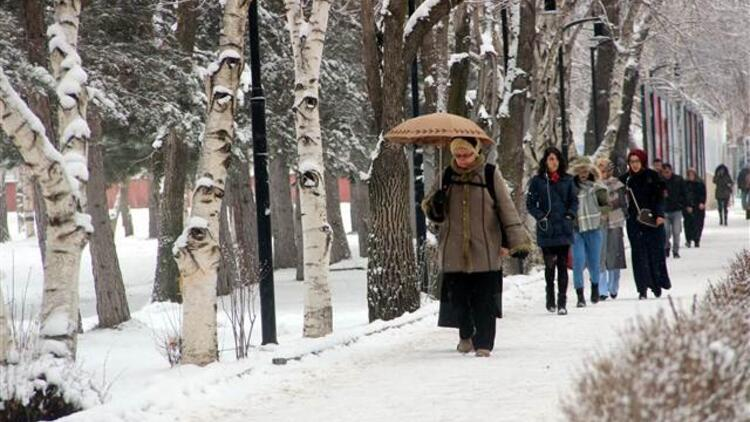 Son dakika... Meteoroloji'den İstanbul uyarısı! Kar geliyor