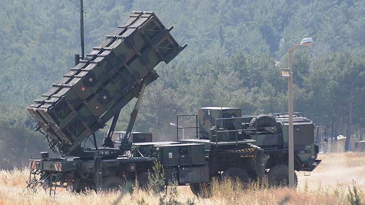Son dakika! ABD Dışişleri'nden Türkiye'ye Patriot satışına onay
