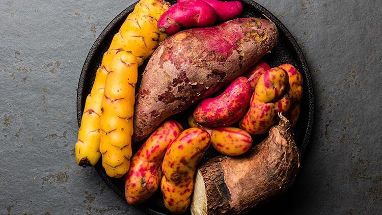 """Ünlü şefler Peru'nun gastronomi atağını anlattı: """"Bir zamanlar sadece patatesle bilinirdi..."""""""