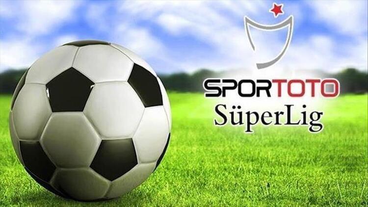 Süper Lig 2. yarı ne zaman başlayacak Süper Lig puan durumu
