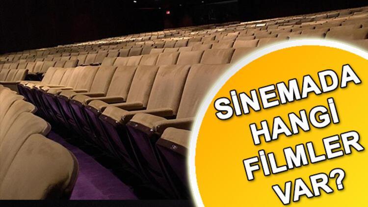 Sinemalarda Bu Hafta Hangi Filmler Var Bu Hafta 8 Film Vizyona