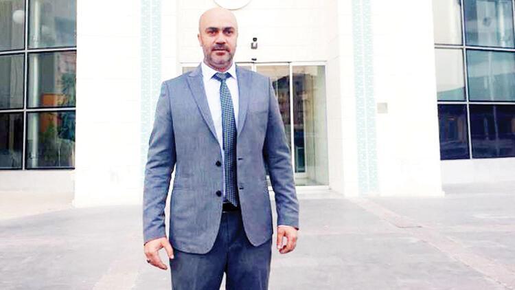 MHP adayı Cumhurbaşkanı'na hakaretten tutuklandı