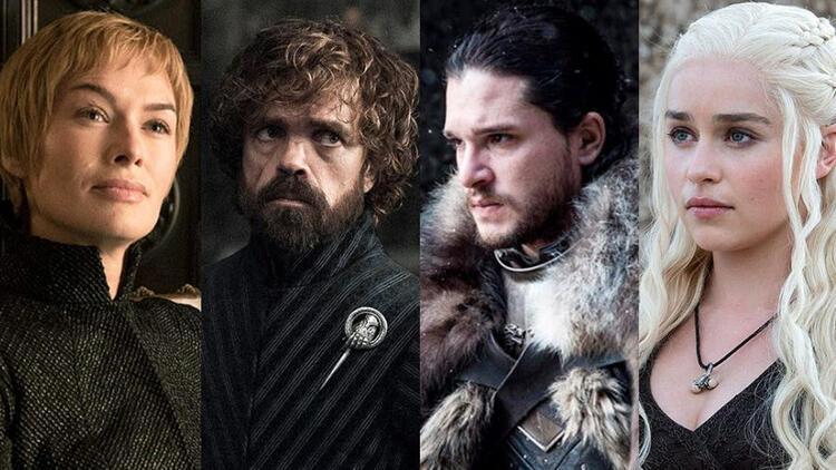 Game Of Thrones 8 Sezon 1 Bölüm Yayın Tarihi Açıklandı Teknoloji
