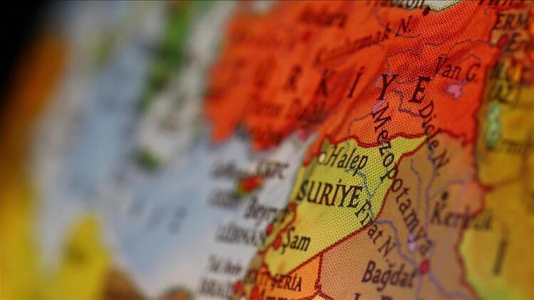 Rus ve İran destekli güçler arasında çatışma