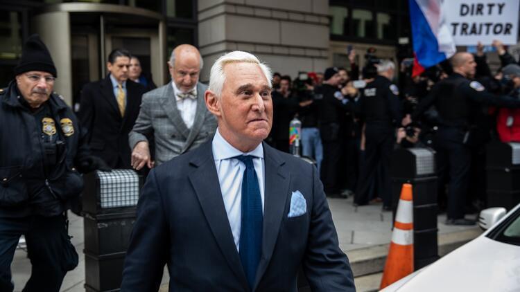 Trumpın eski danışmanı suçlamaları reddetti 10