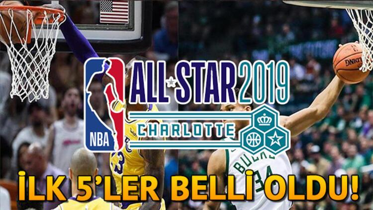 NBA All Star 2019 ne zaman oynanacak?